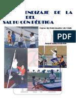 Pértiga_Apuntes Entrenador Club 2017 2ª PARTE