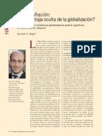 desinflacion