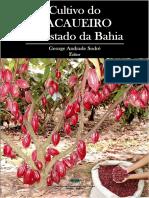 Cultivo Do Cacaueiro Na Bahia