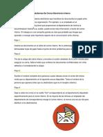 Plataformas De Correo Electrónico Interno.docx