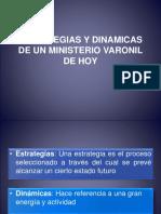 ESTRATEGIAS Y DINAMICAS DE UN MINISTERIO VARONIL DE.pptx