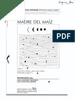Bisso - Madre Del Maiz