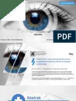 PPT Journal Reading Dita Aridhatamy Luwuk Forensik