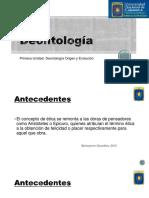 Deontología, origen y evolución.pptx