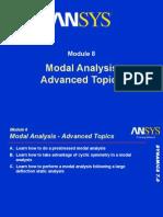 Dynamics 70 M8 AdvModal