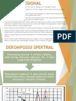 Dekomposisi Spektral -