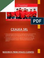 CEALKA SRL PRESENTACION COMEDOR SEGUSA 21.pptx
