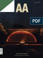 Architecture_Australia - 2018 09-10
