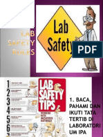 Bio safety