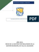 POI 2017 GxR en La Formulación Del POI y PIA