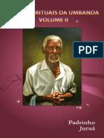LIVRO - MAGIAS E RITUAIS DA UMBANDA - volume II.pdf