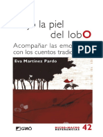 Bajo la piel del lobo. Acompañar las emociones con los cuentos tradicionales - Eva Martínez Pardo.pdf