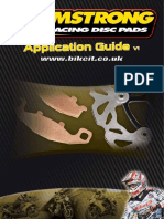 Armstrong Pads Application Guide Usa