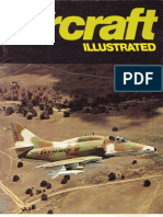 Aircraft Illustrated Oct 1973