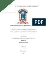 Dercho Penal de Autor y ACTO.docx