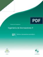 Unidad1.Biofilmsybiorreactoresenzimaticos
