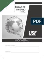 Prova USF (2014)