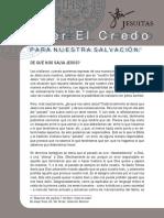 Ficha Credo 06