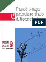 2008 Guia Sectorial Telecomunicaciones