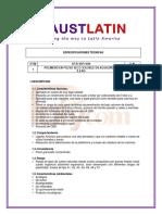 A Especificaciones Tecnicas PolyCom