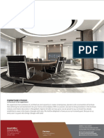 Furniture Studio Full Catalog A4 Size