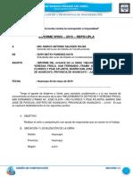 Informe 3 Diseño de Construcciones