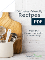 DENS Diabetes Cookbook