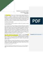 Crónicas de Comunas 2 Volumen 20-01-2016