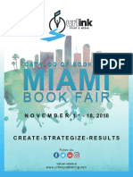 URLink Print and Media | Miami Book Fair Catalog