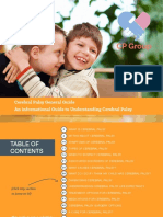Cerebral Palsy Group General Guide