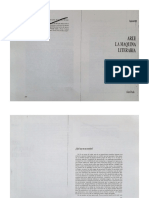 Pauls, Alan - Arlt, La Máquina Literaria [Art.]