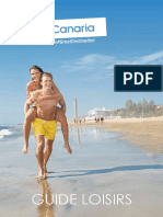 Guide de Loisirs Gran Canaria