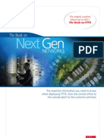 The Book of Next Gen Networks