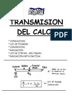 Apunte Termodinamica_ASIMOV 02_Transmision Del Calor
