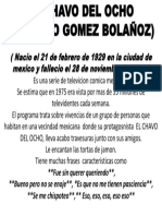 Ficha Tecnica Del Chavo Del 8 (2)