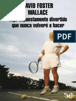 05 Foster Wallace (1990) - Televisión y Narrativa Americana