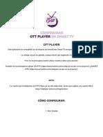 Configurar OTT Player en una SMART TV – TV Premium HD Samsung.pdf