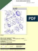 323D2 L Excavator, Powered by C7.1 Engine(SEBP6227 - 18) - Documentación