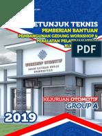 2.Juknis Blk Komunitas 2019 Otomotif (Sepeda Motor)