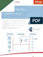 Print Manager Plus, controla los costes de impresión