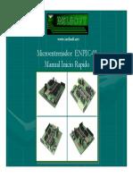 Manual Del Usuario Microentrenador ENPIC-01