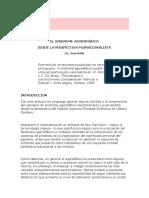 EL SINDROME AGORAFÓBICO.doc