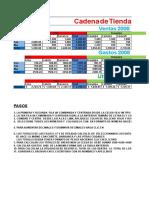 Practica-3-Excel Luisa Hernandez , Wendy Giraldo 10-1
