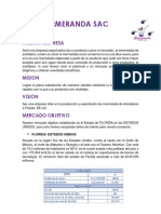 Proyecto 2019 Empresa