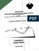 Estudio de Mecanica de Suelos (a)