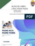 Analisis de Libro Padre Rico Padre Pobre.pdf