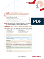Target 5-Writing Module
