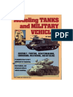 Shepard.Paine.Modelling.tank.and.military.vehicles