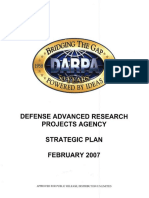 Darpa-Defense Advanced Research Projects Agency-comp
