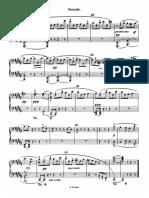Jeux d'enfants Bizet 4 mains (glissé(e)s) 7